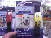 Bark Control Collars - 20% off!