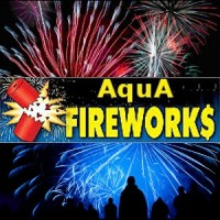 AquA Firework$ Salebration!.