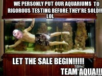 Aquarium MEGA DEALS!