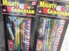 Mighty Canadian Fireworks Assortment Pack