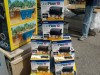 10 Gallon Aquariums $14.99, Aqueon Quiet Flow 10 100 Gal/Hr Filters $9.99, Both $19.99!