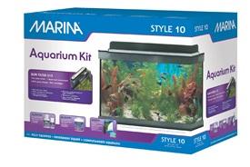 Marina LED Aquarium Kits