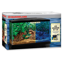 Marineland LED Aquarium Kits