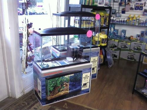 Marineland LED Aquarium Kits