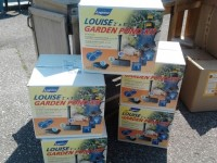 "Laguna ""LOUISE"" Garden Pond Kit"