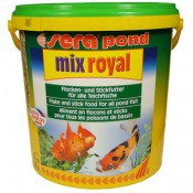 Sera Pond Foods - 20% off!