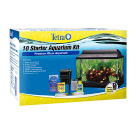 Tetra LED Aquarium Kits