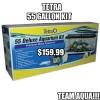 Tetra 10 Gallon Deluxe Aquarium Kit Now Only $159.99!