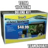 Tetra 10 Gallon Deluxe Aquarium Kit Now Only $48.99!