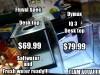 """Desktop """"Mini"""" Aquariums Click, Pic 'n Save!!! All 25% Off"""