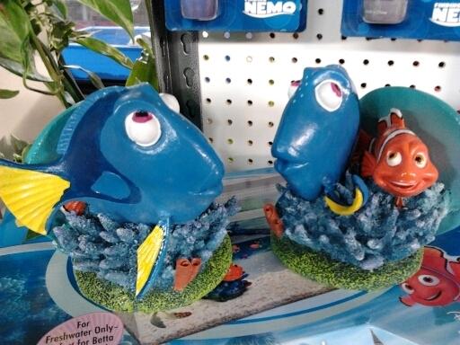 Finding Nemo 3D | AquA AnimaniA