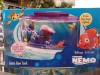 """All """"Finding Nemo"""" 3-D Adventure Aquariums 25% Off! Featuring Nite/Day Led Lites 3d Backgrounds"""