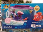 "All ""Finding Nemo"" 3-D Adventure Aquariums 25% Off! Featuring Nite/Day Led Lites 3d Backgrounds"