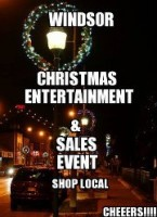 Buy Local and Save from Windsor to Leamington and all points in-between 'til December 24 at 7:00pm EST!